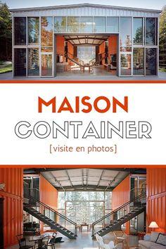 Maison container une construction conomique et rapide for Conteneur maison nc
