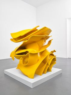 Tony Cragg – Parts of Life, 2014