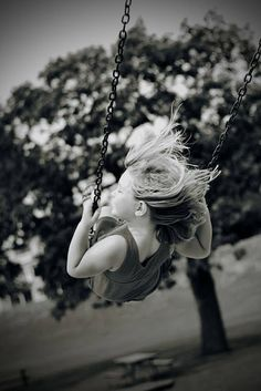Nice to meet you. Swing Photography, Dark Photography, Monochrome Photography, Children Photography, Black And White Photography, Foto Baby, Kids Swing, Joy And Happiness, Its A Wonderful Life