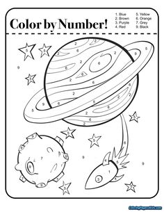 Outer Space Coloring Pages Coloring Pages Outer Space Free Printable Coloring Pages Space Activities For Kids, Space Preschool, Color Activities, Outer Space Crafts For Kids, Social Activities, Planet Coloring Pages, Space Coloring Pages, Coloring Sheets, Solar System Coloring Pages