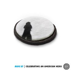 RIP, Moon Man. August 27 - Celebrating An American Hero #dailytwist Neil Armstrong Oreo Treats, Oreo Cookies, Rainbow Flag, Rainbow Colors, Cookies Branding, Apollo 11 Mission, Pirate Day, One Small Step, Twist And Shout