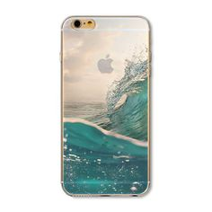 Beautiful and relaxing landscape Scenery to cover your iphone SE 5 or Choose your favorite escape scene! Apple Iphone 5, Skin So Soft, Iphone Models, Iphone Se, Scenery, Waves, Phone Cases, Crystals, Beautiful
