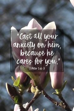 When you feel your peace threatened, which Bible verses will help you alleviate anxiety, stress and worry? Many of the characters and authors in the Bible knew what it was like to feel anxious…But you don't have to keep on worrying. Here are 10 Bible verses for anxiety that'll destroy worry, reclaim your peace, and bring you rest. #Catholica #Bible #BibleVerse #Scripture Faith Quotes, Bible Quotes, Prayer For Anxiety, God Is Amazing, Prayer For The Day, I Know The Plans, Catholic Quotes, Scripture Verses, Quotes About God