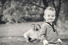 toddler boy sweetness