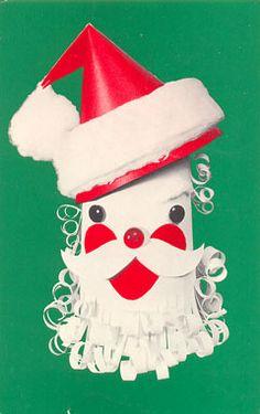 Postcards Advertising Vintage Christmas Cards -- Postcardy.com