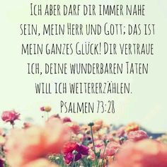 Psalm 73,28