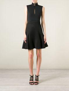 Givenchy Short Drill Skirt - Degli Effetti Women - Farfetch.com