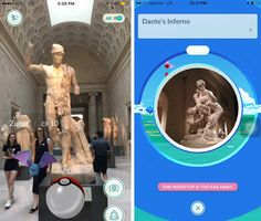 Pok?mon Go Users Flock to Museums, Passing Picasso in Search of Pikachu