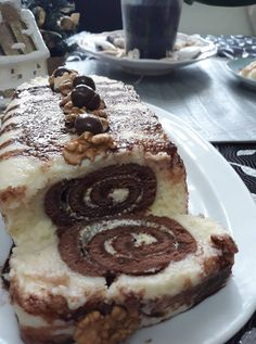 Tiramisu, French Toast, Good Food, Sweets, Breakfast, Ethnic Recipes, Desserts, Recipes, Food Cakes