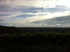 vigne Celestial, Mountains, Sunset, Nature, Travel, Outdoor, Vine Yard, Outdoors, Naturaleza