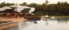 Goa Hotel Package | Goan Holiday at Alila Diwa Goa