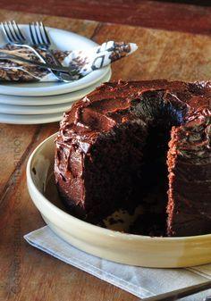 Ganache, Food Inspiration, Pudding, Favorite Recipes, Sweet, Desserts, Presentation, Fat, Yogurt Cake
