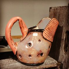 by teena martin Watering Can, Pottery, Canning, Ceramica, Pottery Marks, Ceramic Pottery, Pots, Home Canning, Conservation