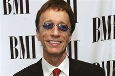 Robin Gibb age 62 - Bee Gees - r.i.p. 5/20/12