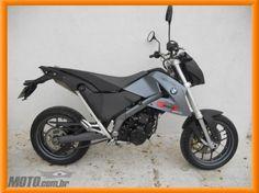 Moto BMW G 650 X Moto - 2007 - R$ 20.500,00