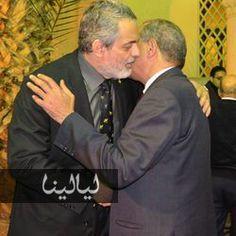 عزاء والدة الفنان خالد ابو النجا بحضور نخبة من الفنانين