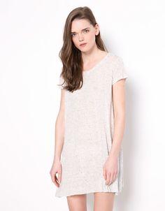 T- Shirts - Bershka - Woman - Bershka United Kingdom