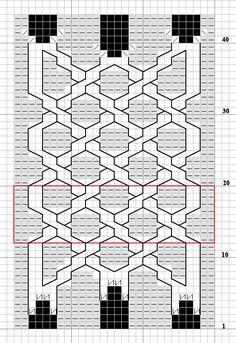 Ulla 03/07 - Ohjeet - Brego Diagram, Knitting, Tricot, Breien, Stricken, Weaving, Knits, Crocheting, Yarns