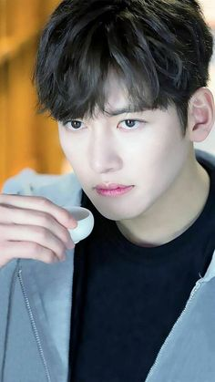 ❤❤ 지 창 욱 Ji Chang Wook ♡♡ that handsome and sexy look . Ji Chang Wook 2017, Ji Chang Wook Smile, Ji Chang Wook Healer, Ji Chan Wook, Lee Jung Suk, Jung Hyun, Korean Star, Korean Men, Asian Actors