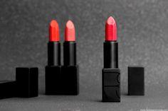 NARS Audacious Lipstick.    Sur mon blog beauté, Needs and Moods, découvrez mon avis sur les rouges à lèvres Audacious Lipstick de NARS:  https://www.needsandmoods.com/nars-audacious-lipstick/    @narscosmetics #NARS #NARSissist #NARSCosmetics #AudaciousLipstick #Lipstick #Lipsticks #maquillage #makeup  #BlogBeauté #BlogBeaute #BBlog #BBlogger #FrenchBlogger #BeautyBlog #BeautyBlogger #NARSMakeUp #blogocrew #grace