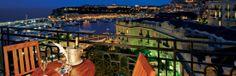 Hotel de Paris - Monte Carlo!