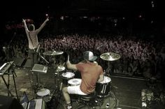 Buy tickets for Twenty One Pilots's upcoming concert with MuteMath at Molson Canadian Amphitheatre in Toronto on 07 Jun 2016.