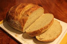 Make artisan bread in 5 min. a day (based on the book). Cheap too!