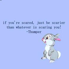Thumper #bambi