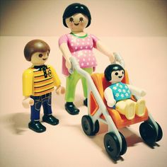 #playmobil #プレイモービル #1himeplaymo #figure #figures #toy #toys #baby