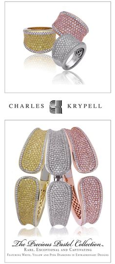 Today & Tomorrow Only! Charles Krypell And Temple St. Clair Holiday Show!