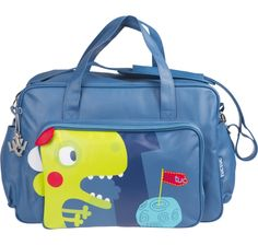 Tuc Ufo Baby Bag And Changing Mat For Boys Www Kidsandchic