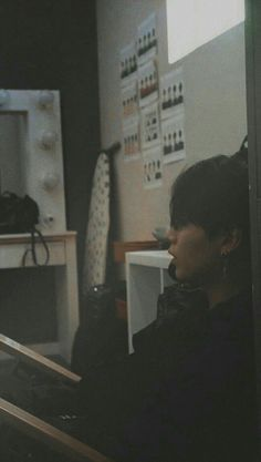 Yoongi and Jimin are rising BL actors and t… Fanfiction Min Yoongi Bts, Min Suga, Bts Jungkook, Namjoon, Foto Bts, Min Yoongi Wallpaper, Bts Polaroid, Min Yoonji, K Wallpaper