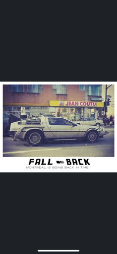Fall Back Montreal Fall Back, Of Montreal, Back In Time, Pictures, Photos, Drawings