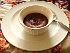 Chocolate Molten Lava Cake Recipe   http://healthyeatingandliving.ca/chocolate-molten-lava-cake-recipe/