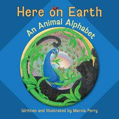"""""""A nutritious blend of brain food and eye candy designed to help kids take their first baby steps toward learning to read.""""—Monterey County Herald </TD></TR></TABLE> <br /> Marcia Perry's vibrant, engaging paintings portray a host of Earth's amazing animals. For each letter of the alphabet, Perry provides a picture profiling a collection of creatures whose names begin with that letter, accompanied by dreamy, rolling text starting with the same letter."""