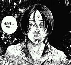 Sad Anime, Manga Anime, Anime Art, Comic Drawing, Manga Drawing, Japanese Drawings, Japanese Art, Arte Horror, Horror Art