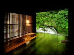 Higashiyama Hot Spring | 東山温泉 庄助の宿 瀧の湯
