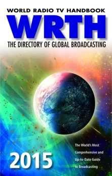2015 Shortwave Frequency Guides   http://shortwaveotg.com  #shortwaveradio