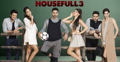 Housefull 3 Movie Budget, Collection, Profit, Loss and Status Hit or Flop Report?. MT Wiki Providing Latest hindi film Housefull 3 box office collection with its cost Box office verdict (Hit or Flop), Record Breaking, Highest opening of 2016, Screen.