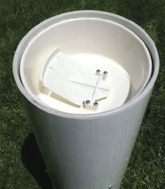 Automatic Horse Waterer | Drinking Post Waterer | Horse Waterer