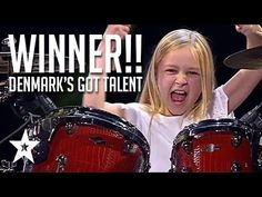 This Badass 10-Year-Old Drummer SLAYS Led Zeppelin, Rage Against the Machine | 22 Words