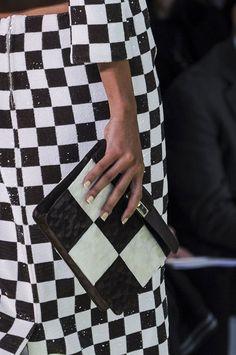 Louis Vuitton Spring 2013 - Details