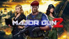 Major GUN war on terror v3.9 Para/Madalya/Level Hilesi MOD APK  ArcadeVeAksiyon Hile Oyunlar