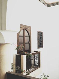 Morocco | Sacramento Street