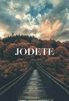 Alex Aguilar~ Jodete