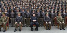 Kuzey Kore'den nükleer saldırı tehdidi