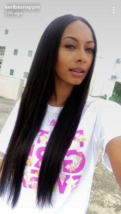 Keri Hilson Amazing Women, Beautiful Women, Keri Hilson, African American Hairstyles, Natural Makeup, Natural Beauty, Black Girls Hairstyles, Celebs, Celebrities