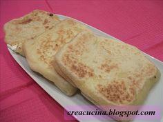 Cheese Naan : pane indiano al formaggio   Cibo etnico   Pinterest ...