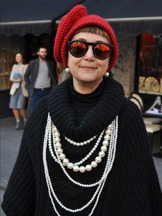 Pearl Street Style |Adorn Jewellery Blog