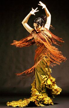 Dance, Sadler's Wells Flamenco Festival, 2008